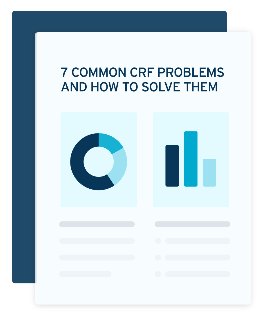 crf-problems-clinical-trials
